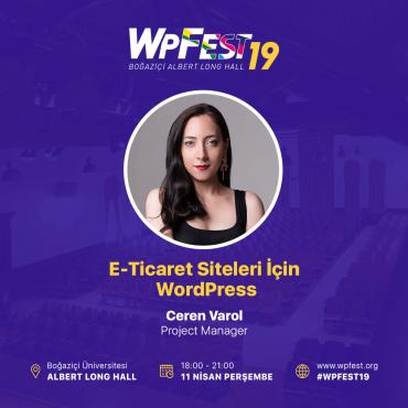 WpFest – Türkiye'nin En Büyük WP Etkinliği – Natro.com