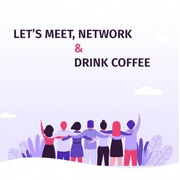 Freelancer Coffee & Network – Haziran